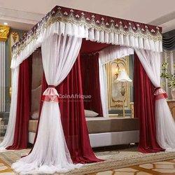 Moustiquaire royal