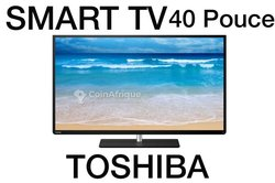 Smart TV Toshiba 40 pouces