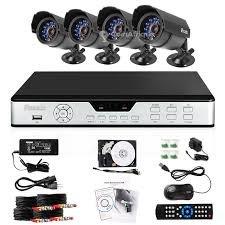 Caméra de surveillance Swann
