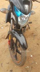 Moto Haojue KA 150  2020