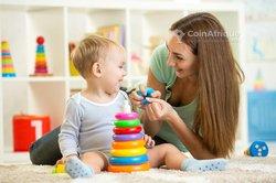 Cherche emploi - Baby sitter