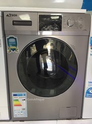 Machine à laver Astech 6kg A+