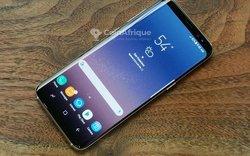 Samsung Galaxy S8 duos - 64 go