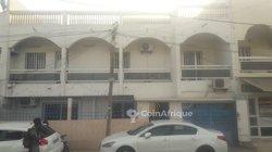 Vente villas R+1 205 m2 - Dakar