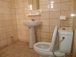 Location appartement meublé  3 pièces - Attiegou