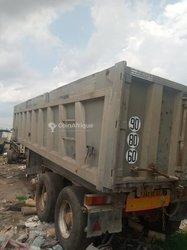 Benne - 30 tonnes