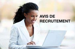 Offres d'emploi - vendeurs en ligne