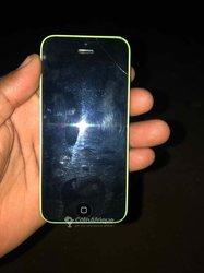 iPhone 5C - 8 go