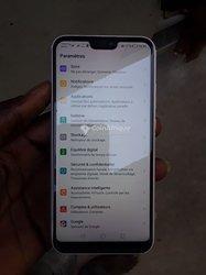 Huawei P20 Lite - 64Gb 4Gb
