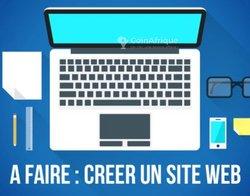 Services - formation en création de sites web applications