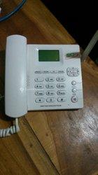 Téléphone fixe GSM