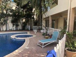 Vente Villa 6 Pièces 760 m² - Almadies