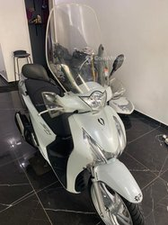 Honda SH 2020