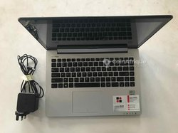 PC Asus Notebook s400ca