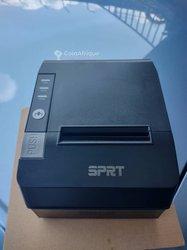 Imprimante thermique de reçus