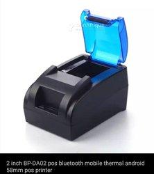 Imprimantes thermiques reçus