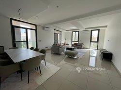 Location Appartement meublé - Almadies
