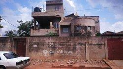 Vente Villa R+1 - Lomé 2