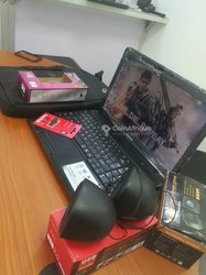 PC Toshiba Satellite C660