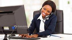 Cherche emploi - Réceptionniste