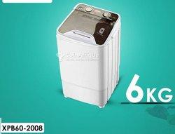 Machine à laver Boma 6kg