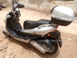 Scooter Kymco 250 2018