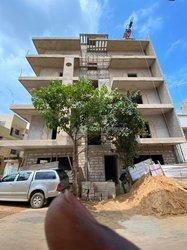 Vente Immeuble r+4 - Ngor Virage