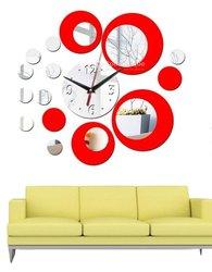 Horloge de décoration murale