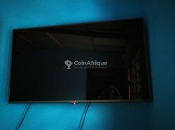 LG Smart TV 50 Pouces