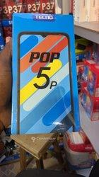 Tecno Pop 5p