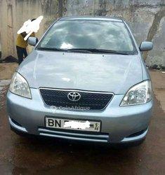 Toyota Corolla drogba 2004