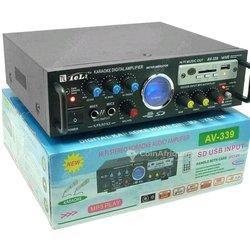 Amplificateur audio à bluetooth