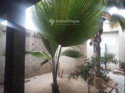 Vente Villa 4 Pièces ½ lot - Sagbado Logote