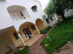 Location Villa 7 Pièces - Ouaga 2000