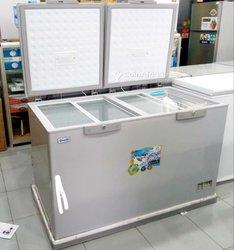 Congélateur Néon - 425 litres