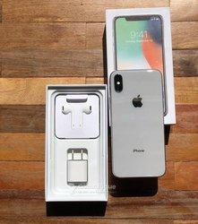 Apple iPhone X - 256Go