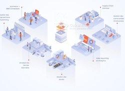 Cherche emploi - Logistique / Réseau informatique