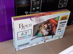 Smart TV Roch 43 Pouces