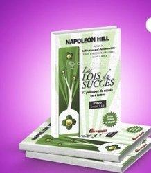 Livre - Les lois du succès de Napoléon Hill