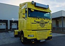 Daf 95 xf 2011