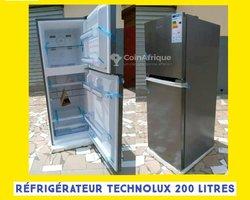 Réfrigérateur Technolux 200l