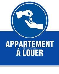 Location appartement 4 pièces - Saint-Louis