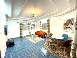 Location Appartement meublé 5 pièces - Lomé