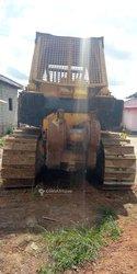 Bulldozer d7G