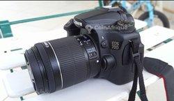 Appareil photo Canon Eos 70d +