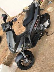 Moto Runner Vxr 200