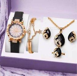 Coffrets bijoux femme