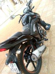 Moto Haojoue
