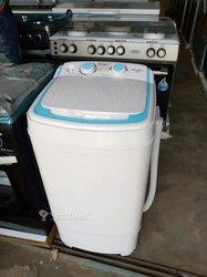 Machine à laver - 7,5 kg
