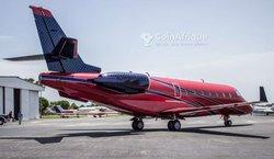 Jet privé G200 2007